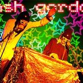 Mash Gordon