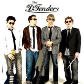 The DFenders