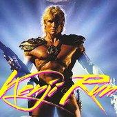 Kenji Run