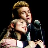 Lea Salonga & Michael Ball