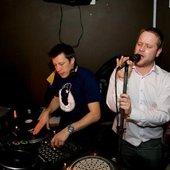 DJ gig