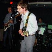 Live @ The Boileroom 23/06/09