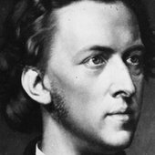 Frederic Francois Chopin (Фре