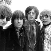 The Yardbirds, 1967