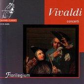 Concerto In C Major RV 87: Adagio / Allegro