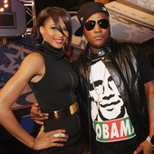 Ciara ft. Young Jeezy
