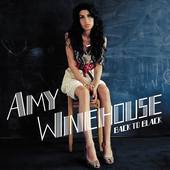 Amy Winehouse - Back To Black (1415x1415, 2.2MB PNG)