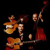 Moreno Trio
