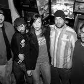Betsy Franck & The Bareknuckle Band