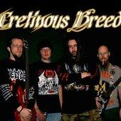 Cretinous Breed