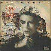 David Bowie & Philadelphia Orchestra