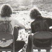 Lambert & Nuttycombe live
