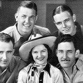 Patsy Montana & The Prairie Ramblers