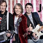 JOY is a 1980s European band from Austria, best known for the hits Touch By Touch and Valerie
