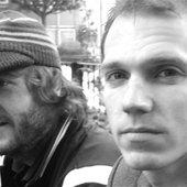 Craig Torrance & Philip Hochstrate