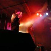 ReGenesis on Stage