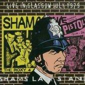 Sham Pistols