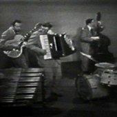 The Art Van Damme Quintet