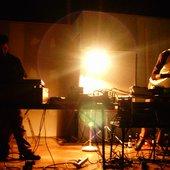 Live at 804Noise Fest 2004