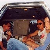 Myles Kennedy, 2001