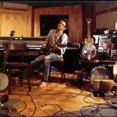 Studio Time 1991/92