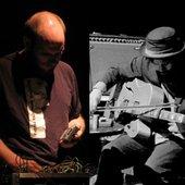Kevin Drumm & Taku Sugimoto