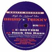 Druid & Trixxy