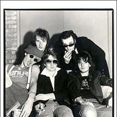 1981 press photo