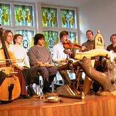 Keisto folkloro grupė