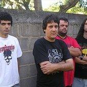 Agressor (thrash metal, Brazil)
