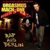 King Orgasmus One & Mach One