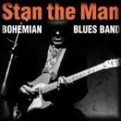 Stan The Man's Bohemian Blues Band
