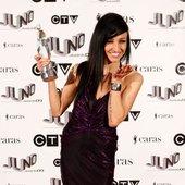 LIGHTS Juno win