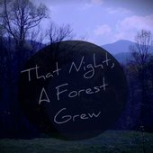That Night, a Forest Grew