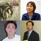Toru Minegishi, Asuka Ohta, & Koji Kondo