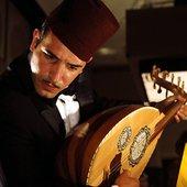 Jean Dujardin & L'Orchestre Oriental