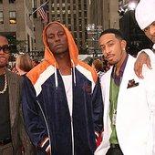 Tyrese & Ludacris Feat. R. Kelly