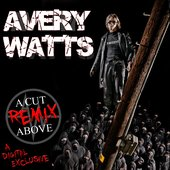 A Cut Above (Remix)