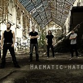 Haematic Hate