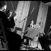 Kepler Quartet