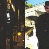 Stephen O'Malley & Attila Csihar