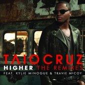 Taio Cruz Feat Kylie & Travie McCoy