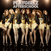 Playgirlz (CD Only) [HQ PNG]