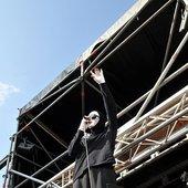 Queensday Festival 2009