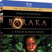 Baraka Soundtrack
