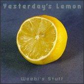 Yesterday's Lemon