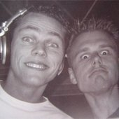 DJ Tiesto Vs Armin Ft. Ferry Corsten