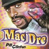 Pill Clinton