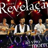 Revelação_AoVivo No Morro_Audio do DVD
