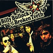 Billy Bullock and the Broken Teeth